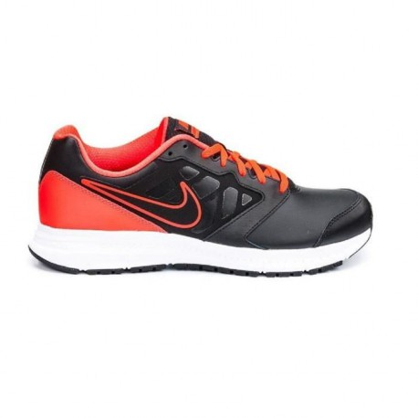 NIKE Chaussures Running Downshifter Cuir Homme