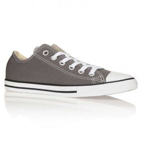 CONVERSE Baskets Chuck Taylor All Star Lean Ox Chaussures Homme