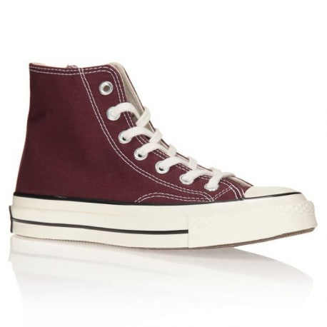 CONVERSE Baskets Chuck Taylor All Star Hi Chaussures Homme