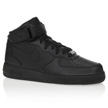NIKE Baskets Air Force 1 Mid 07 Chaussures Homme