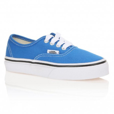 VANS Baskets Authentic Enfant