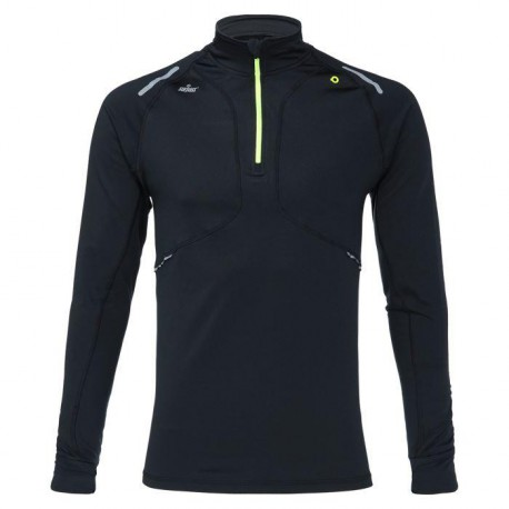 SURPASS Maillot de Running Hiver Chaud AHC Homme