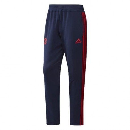 ADIDAS Training Pant Football Manchester United Homme