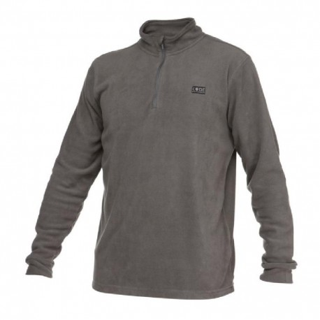 CODE OUTDOOR Polaire Milo Homme