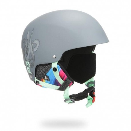 ROSSIGNOL Casque de ski  Spark W Snow Femme