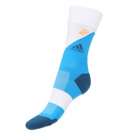 ADIDAS Chaussettes Football F50 Homme