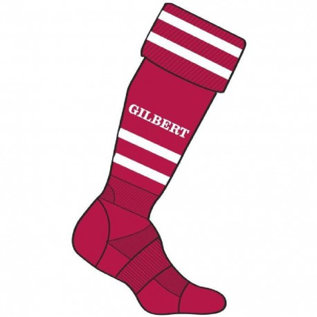 GILBERT Chaussettes Rugby