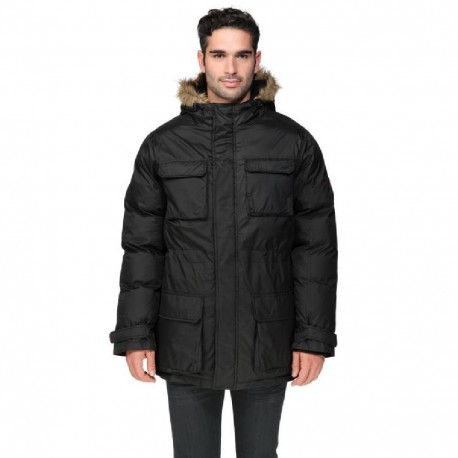 ANAPOLD Parka Luffy Homme