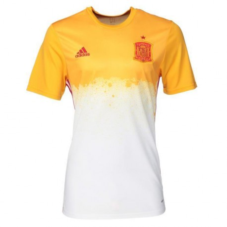 ADIDAS Maillot TRG Espagne Euro 2016 Homme
