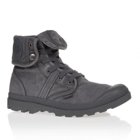 PALLADIUM Baskets Pallabrouse Baggy Chaussures Homme
