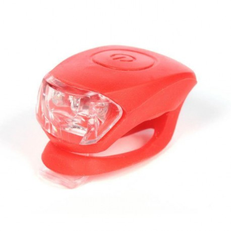 Eclairage 2 Leds Rouge