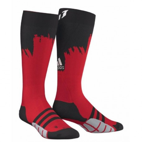 ADIDAS Chaussettes Football Messi Homme