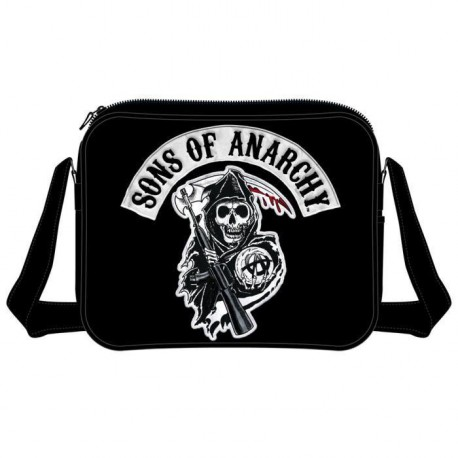 Sac Besace Sons Of Anarchy
