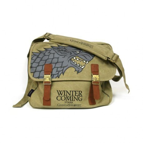 Sac Games of Thrones Winter Is Coming