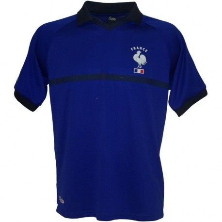 Maillot France - Manches courtes