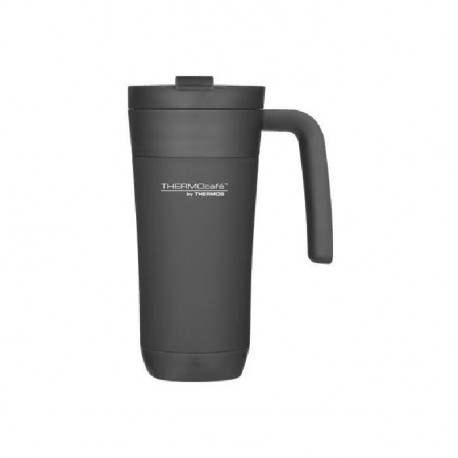 THERMOS Thermos mug travel - 425ml - Noir