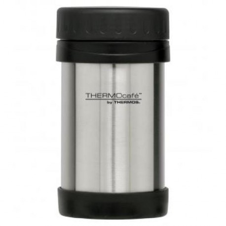 THERMOS Everyday porte aliments isotherme - 0,5L - Gris clair
