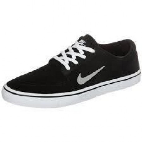 NIKE Baskets SB Portmore Chaussures Homme