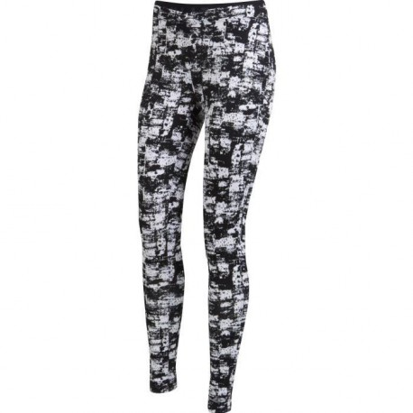 ATHLI-TECH Collant / legging Caliope femme - Noir