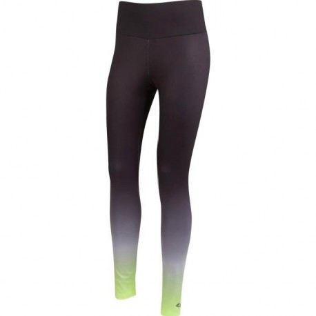 ATHLI-TECH Collant / legging Chery femme - Noir