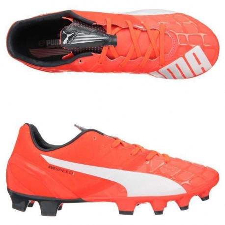 PUMA Chaussures Football EvoSpeed 1.4 FG