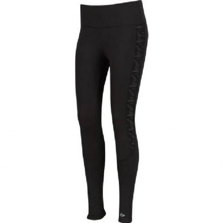 ATHLI-TECH Collant / legging Celia femme - Noir
