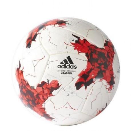 ADIDAS Ballon CONFED CUP OMB Taille 5