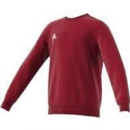 ADIDAS COREF SWT TO Y Sweat junior - Rouge