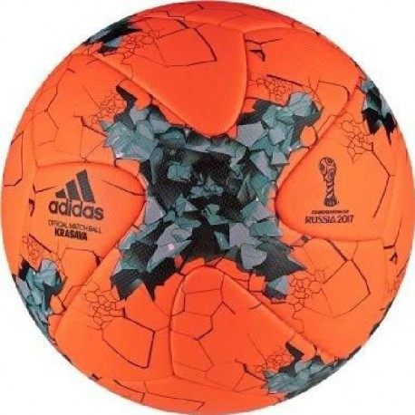 ADIDAS Ballon CONFED CUP WINT Taille 5