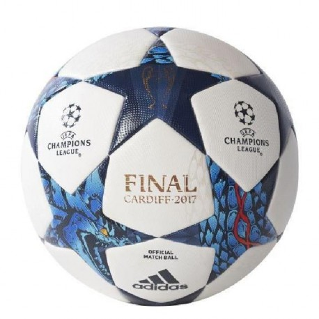 ADIDAS Ballon FINALE CDF OMB Taille 5