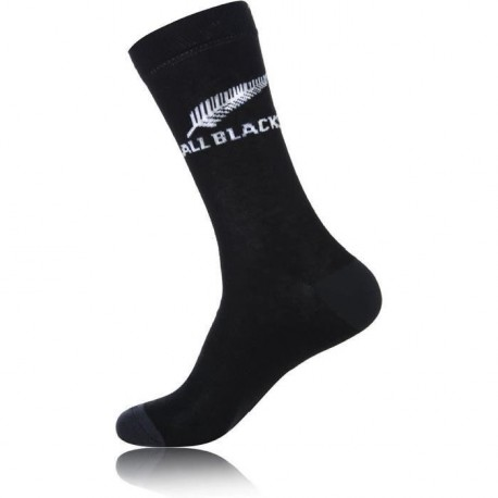 ALL BLACKS Lot de 2 chaussettes Homme All Blacks - Lot de 2