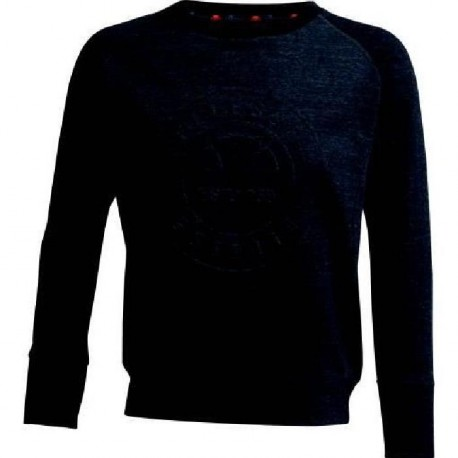 ELLESSE Sweat Caly - Homme - Col Rond - Gris/Chine