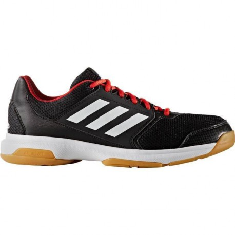 ADIDAS Chaussures Hand / Volley pour homme Multido AH16 - Noir