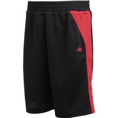 ATHLI-TECH Short de Basketball Bastien Enfant