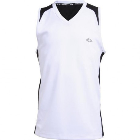 ATHLI-TECH Maillot de basket JR