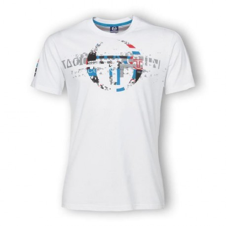 SERGIO TACCHINI T-shirt Manches Courtes Homme