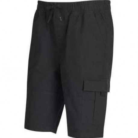 UP2GLIDE Short Corentin - Homme - Noir