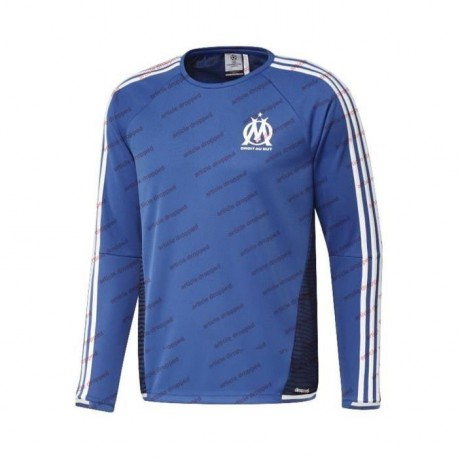 ADIDAS Sweat Football Replica OM Homme FTL