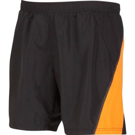 ATHLI-TECH Short Running Christophe - Noir