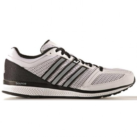 ADIDAS Chaussures Running pour homme Mana Bounce - Blanc