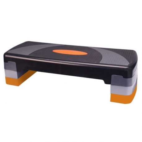 AVENTO Banc step fitness - Taille L