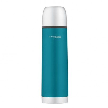 THERMOS Soft touch bouteille isotherme - 0,5L - Turquoise