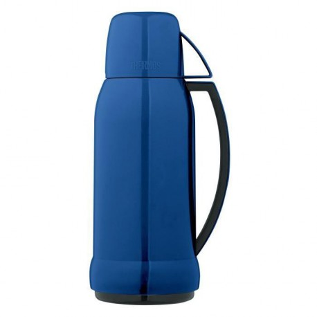 THERMOS Nice bouteille isotherme - 1L - Bleu