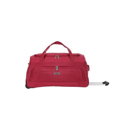 TRAVEL ONE Sac de Voyage a Roulettes MAGNUM NIAGARA Rouge