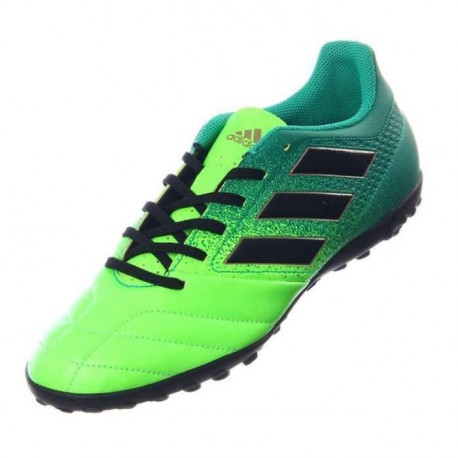 ADIDAS Chaussures de Football Ace 17.4 TF J Homme