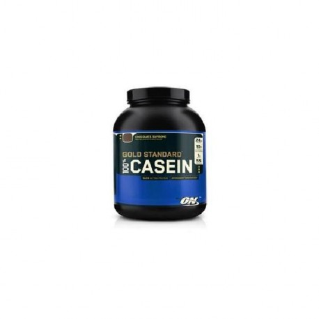 OPTIMUM NUTRITION Pot 100% Casein Vanille Crémeuse - 908g