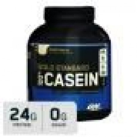 OPTIMUM NUTRITION Pot 100% Casein Chocolat Supreme - 908g