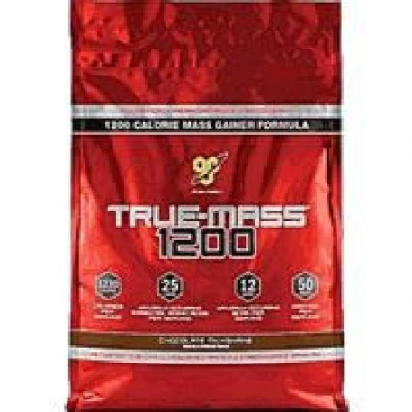 BSN Pot True Mass 1200 Vanille - 4,73kg