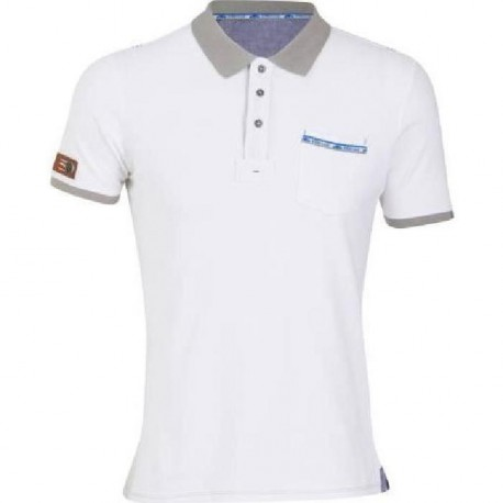 ELLESSE Polo Caly homme - Blanc