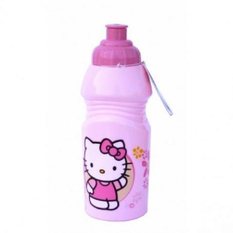 HELLO KITTY  - Gourde Sport